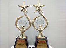 CMO Asia Award 2015-16