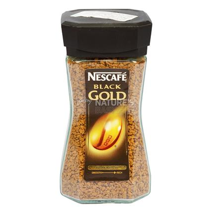 Black Gold Coffee - Nescafe