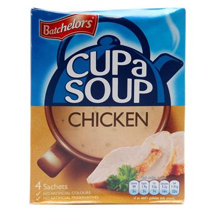 Cup A Soup Chicken - Batchelors