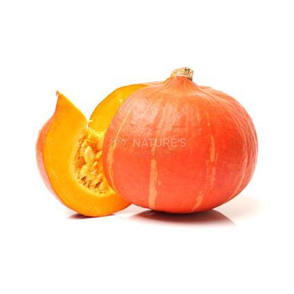 Pumpkin/Bhopla Red  -  Organic
