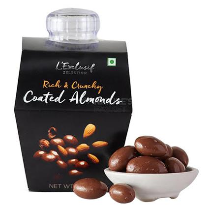 Coated Nut Almond - L'exclusif