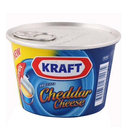 Cheddar Cheese200 Gm By Kraft