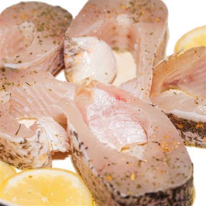 Rawas Steaks - Cambay Fresh