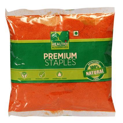 Hot Chilli Powder - Get Natures Best