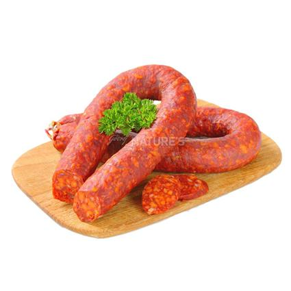 Curred Chorizo Chilly - Casanova