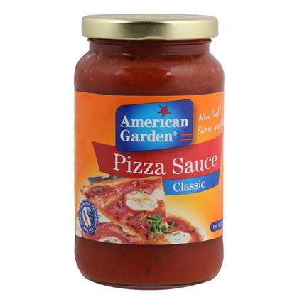 Classic Pizza Sauce - American Garden
