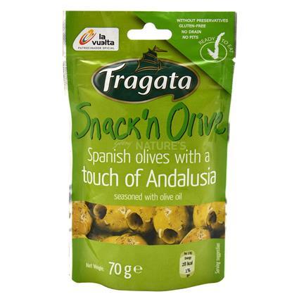 Snack Olive - Fragata