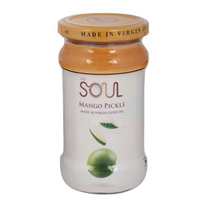Mango Pickle - Soul