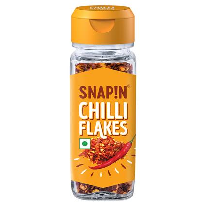 Chilly Flakes - Snapin