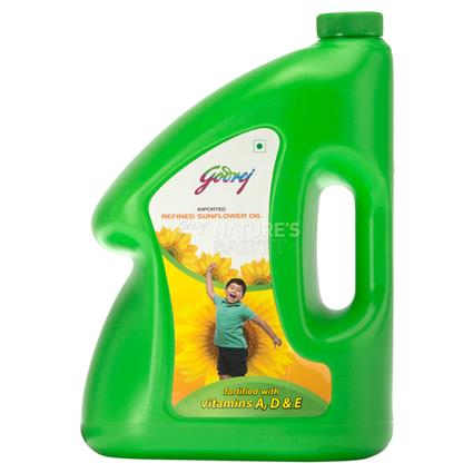 Sunflower Oil - Godrej