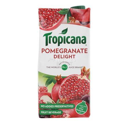 Pomegranate Juice - Tropicana