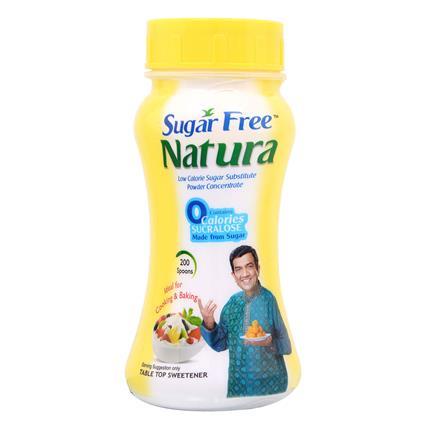 Natura Powder Concentrate - Sugar Free