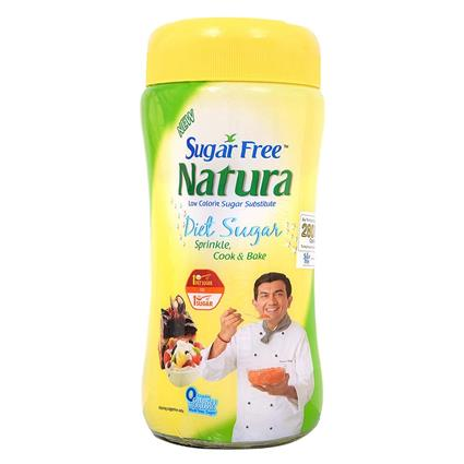 Natura Diet Concentrate - Sugar Free