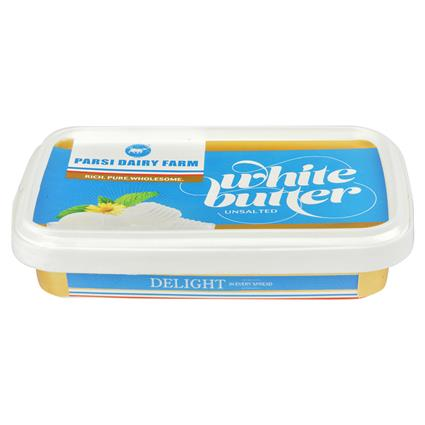 White Butter - Parsi Dairy