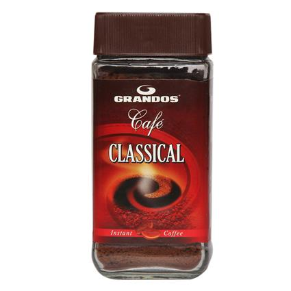 Classical Instant Coffee - Grandos