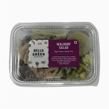 HELLO GREEN WALDORF REVISITED 375G