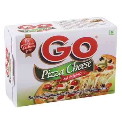 Pizza Cheese - Go