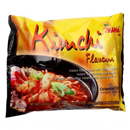 Instant Noodles  -  Kimchi - Mama