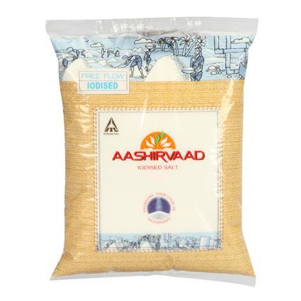 Pure Salt - Aashirvaad