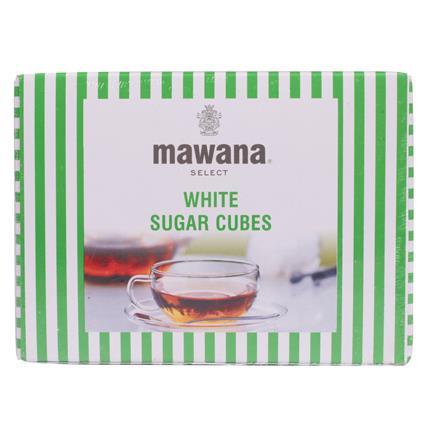 White Sugar Cubes - Mawana
