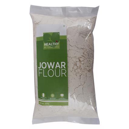 Jowar Flour - Get Natures Best