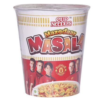 Mazedaar Masala Cup Noodles - Nissin