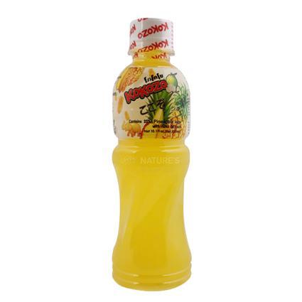 Pineapple Juice W/ Nata De Caoco - Kokozo