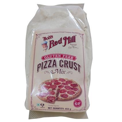 Gluten Free Pizza Crust Mix - Bobs Red Mill