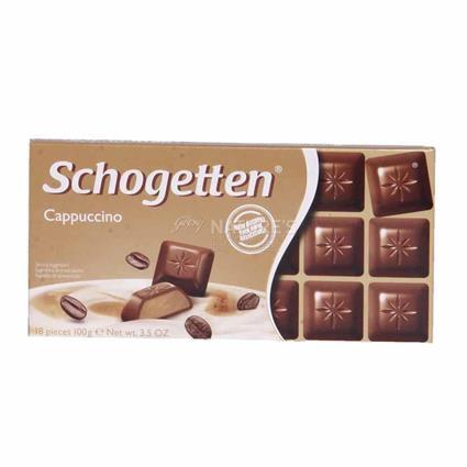Tiramisu Chocolate - Schogetten