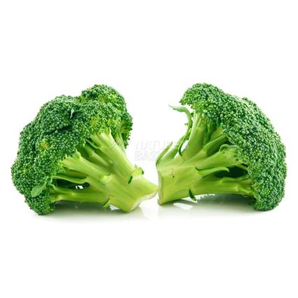 Broccoli  -  Exotic