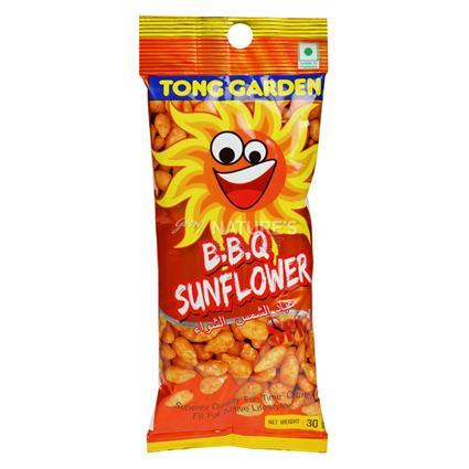 Sunflower Seeds Bbq Sauce - Tong Garden