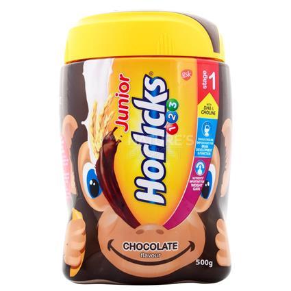 Junior Health Drink - Original - Horlicks