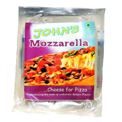 Mozzarella Cheese - John's