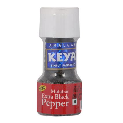 Extra Black Pepper Grinder - Keya
