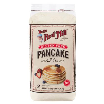 Gluten Free Pancake Mix - Bobs Red Mill