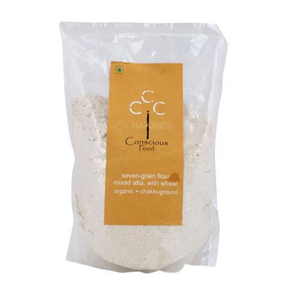 Seven Grain Flour - Conscious Food