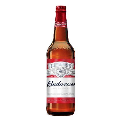 Budweiser 650ML