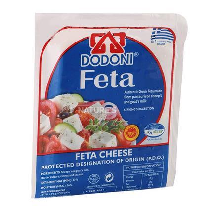 Greek Feta Cheese - Dodoni