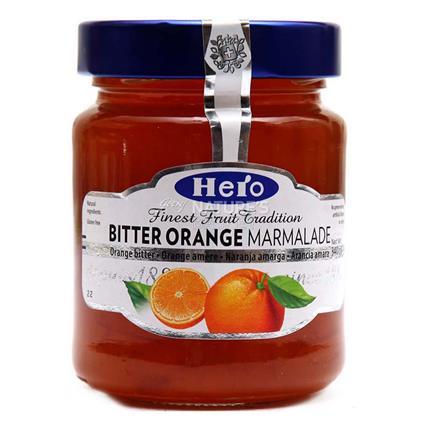 Bitter Orange Marmalade - Hero