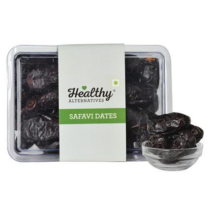 Safavi Dates - Healthy Alternatives