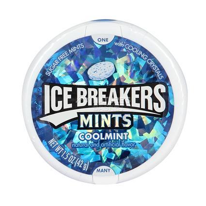 Mints Cool Mint - Ice Breakers
