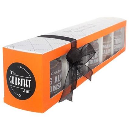 GOURMET JAR MINI HAPPINESS BOX