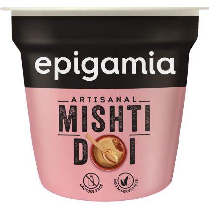 EPIGAMIA MISTI DOI 85GM - Epigamia