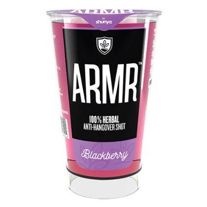 ARMR ANTIHANGOVER SHOT-BLACKBERRY60 ML