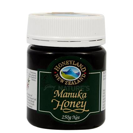 honeyland manuka honey Manuka honey is a growing industry in new zealand, but there are concerns that  big players will push out local beekeepers as well as.