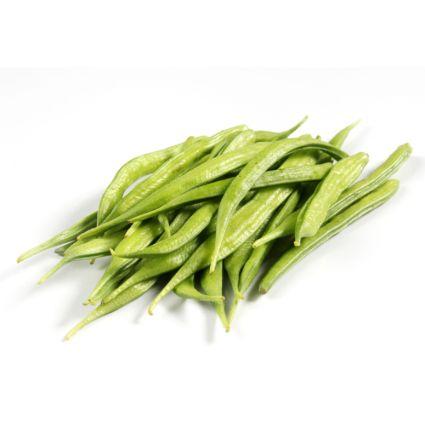 Cluster Beans  -  Organic
