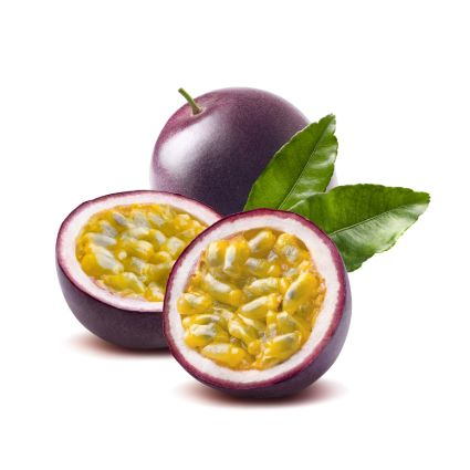 Passion Fruit Purple Imported - Natures Basket