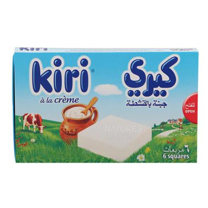 Ala Cream Cheese - Kiri