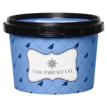 Blueberry Ice-Cream - The Parfait Co.