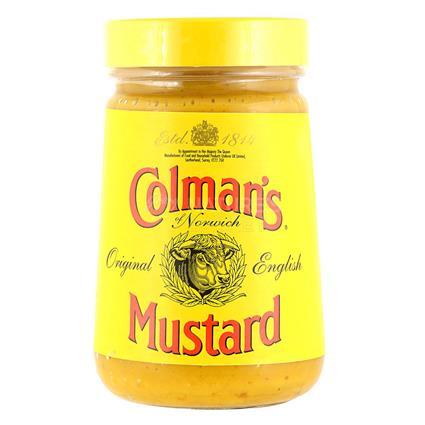 Original English Mustard - Colman's